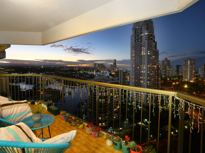 106/8 'Atlantis West' Admiralty Drive, Paradise Waters, Qld 4217