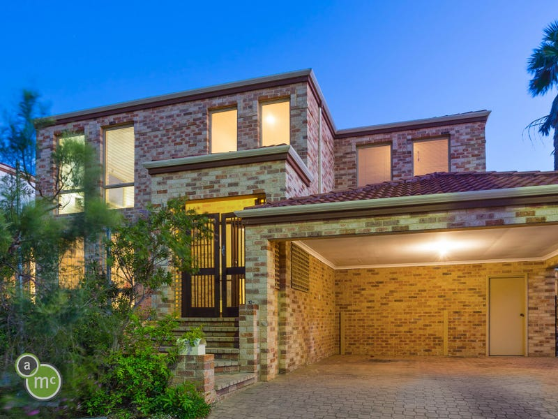 10A The Rope Walk, Mosman Park, WA 6012