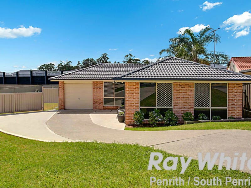 11 Wren Place, Claremont Meadows, NSW 2747