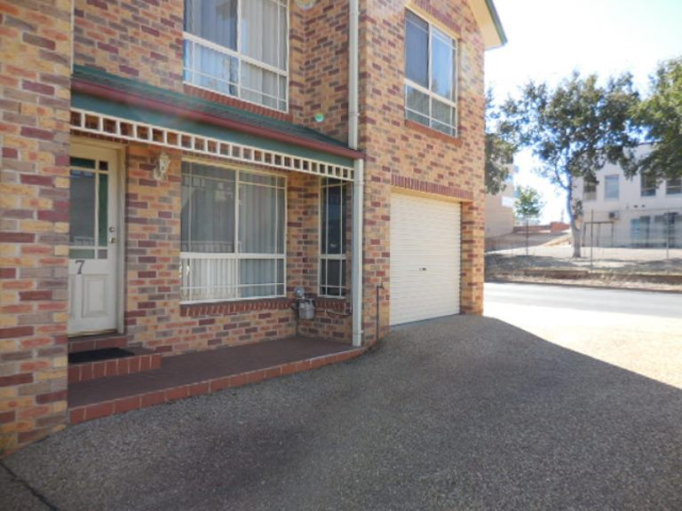 7/185 Yambil Street, Griffith, NSW 2680