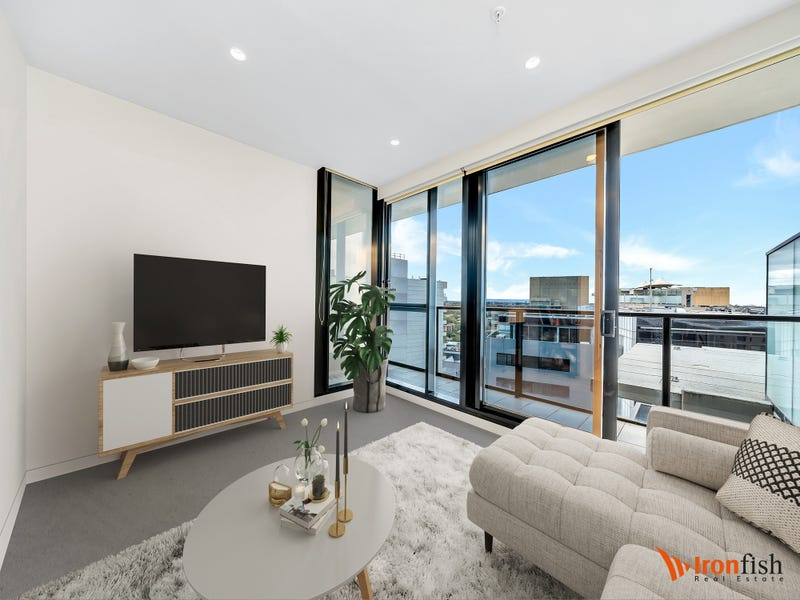 1618/4-10 Daly Street, South Yarra, Vic 3141