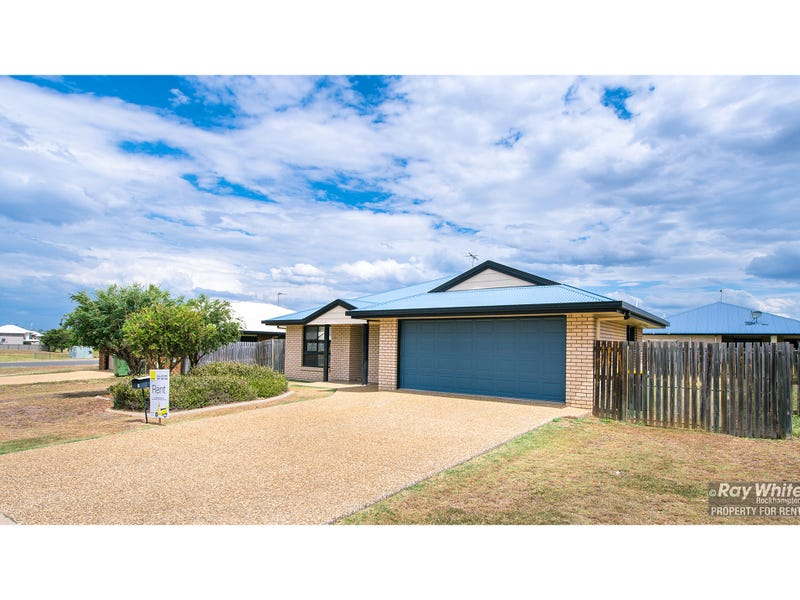 3 Anna Meares Avenue, Gracemere, Qld 4702