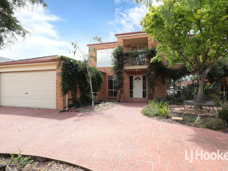 6 Fleming Avenue, Seabrook, Vic 3028