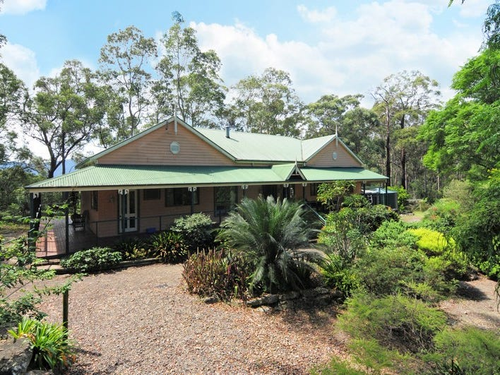82 Spotted Gum Drive, Tapitallee, NSW 2540