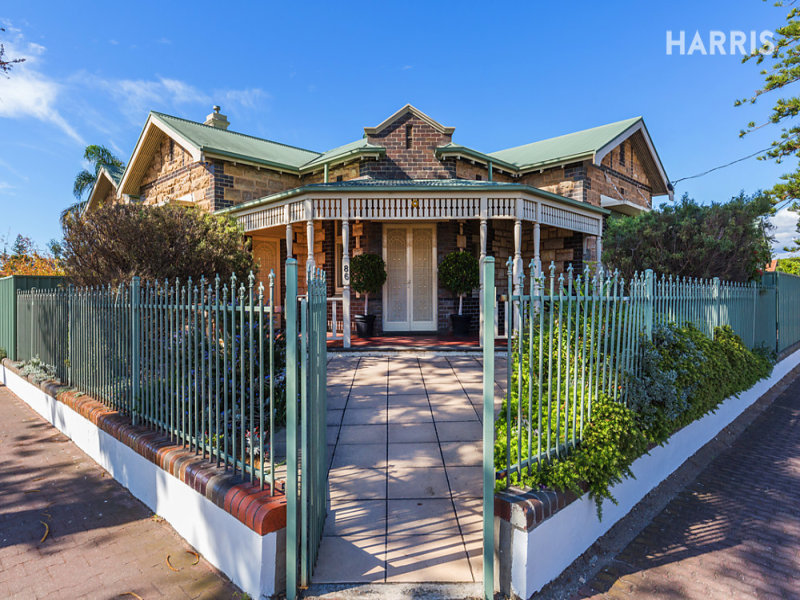 86 Partridge Street, Glenelg South, SA 5045