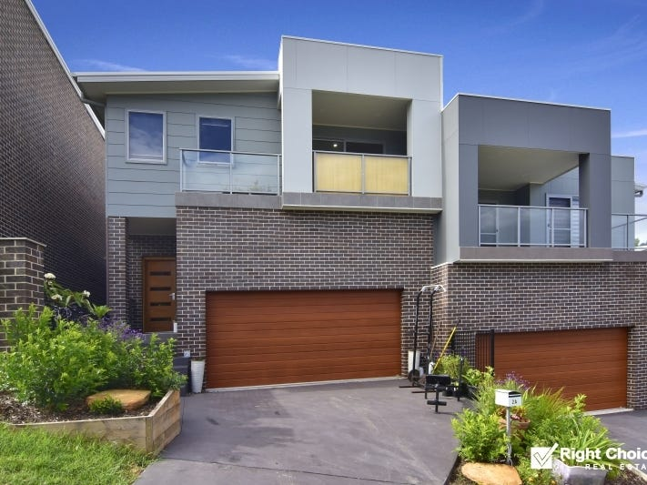 2A Valley View Crescent, Albion Park, NSW 2527