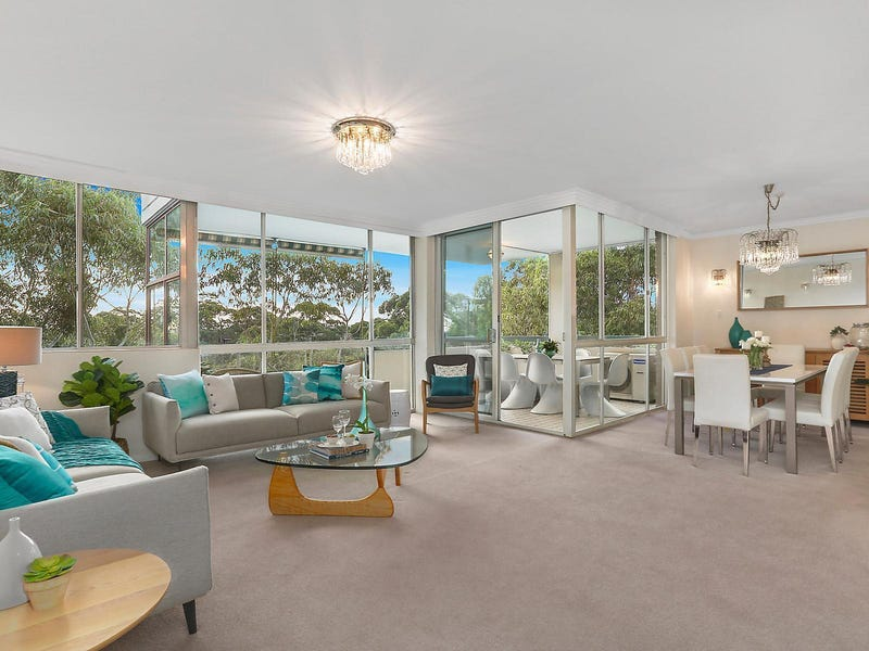 20/30 Helen Street, Lane Cove, NSW 2066