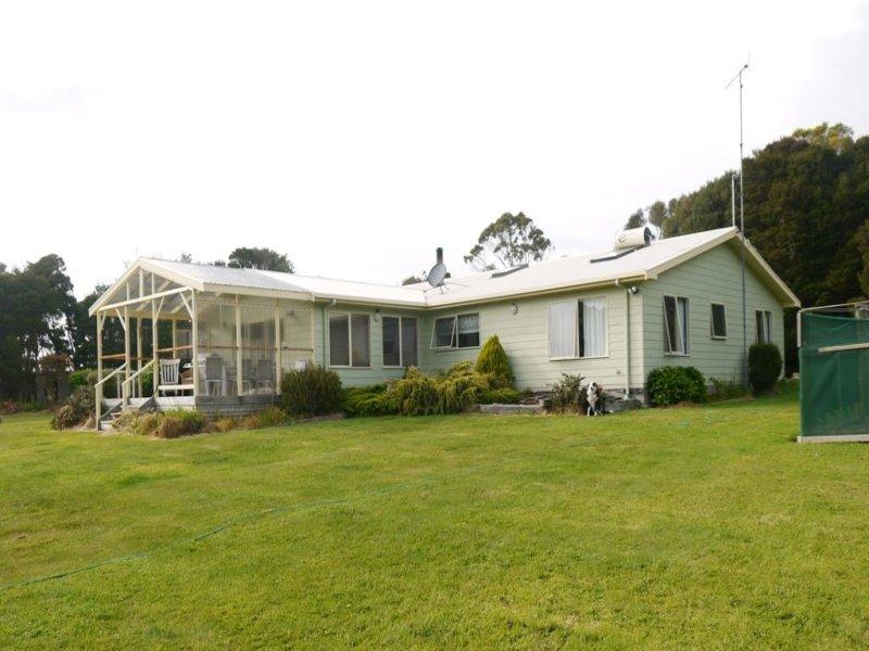 411 Fraser road, Nugara, Tas 7256