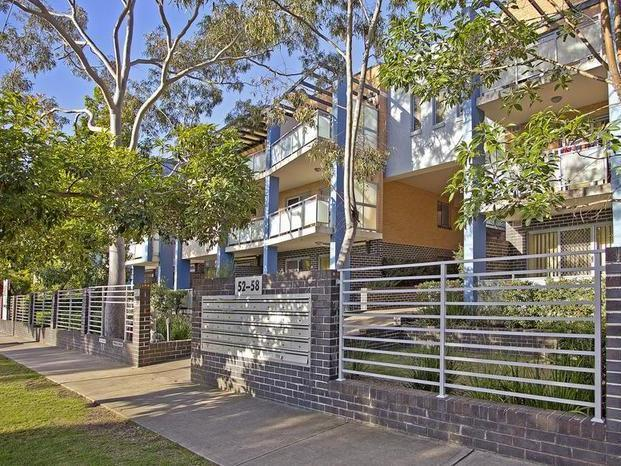 3/52 Courallie Avenue, Homebush West, NSW 2140