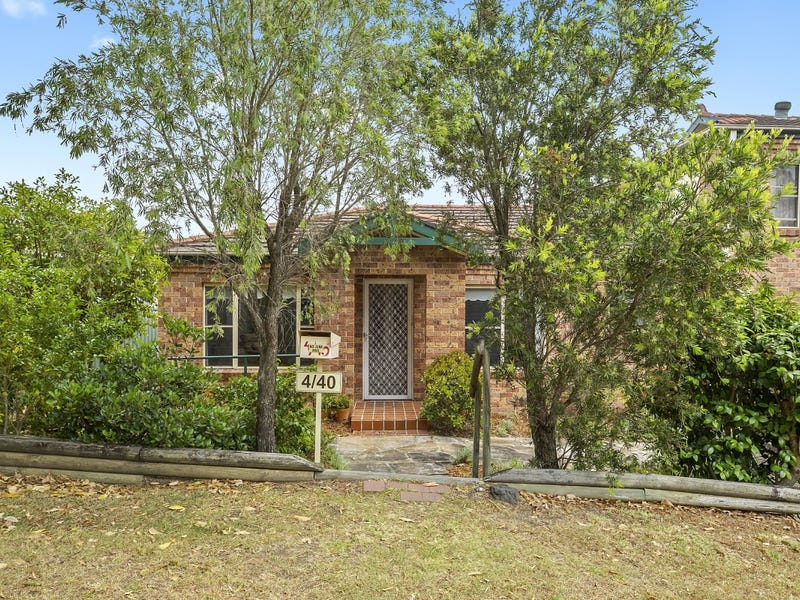4/40 First Avenue, Loftus, NSW 2232