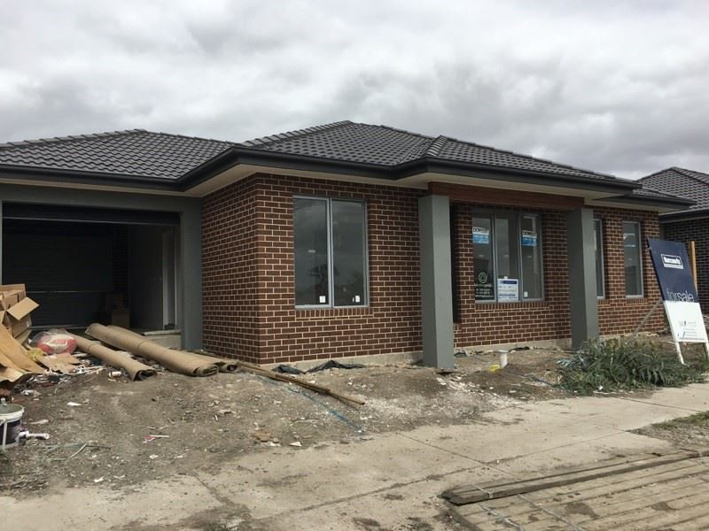 25 Stoke Circuit, Wollert, Vic 3750