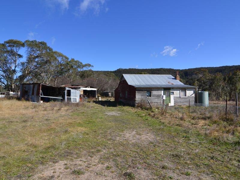 589 Wolgan Road, Lidsdale, NSW 2790