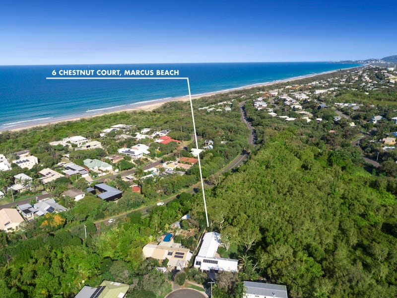 6 Chestnut Court, Marcus Beach, Qld 4573