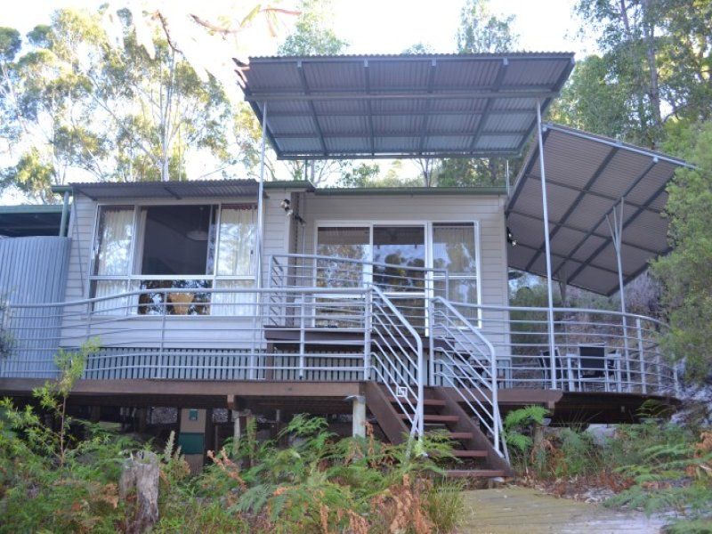 639 Satinay Villa, Fraser Island, Qld 4581