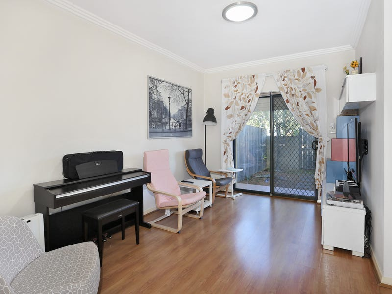 5/39-47 Wellington Road, Granville, NSW 2142