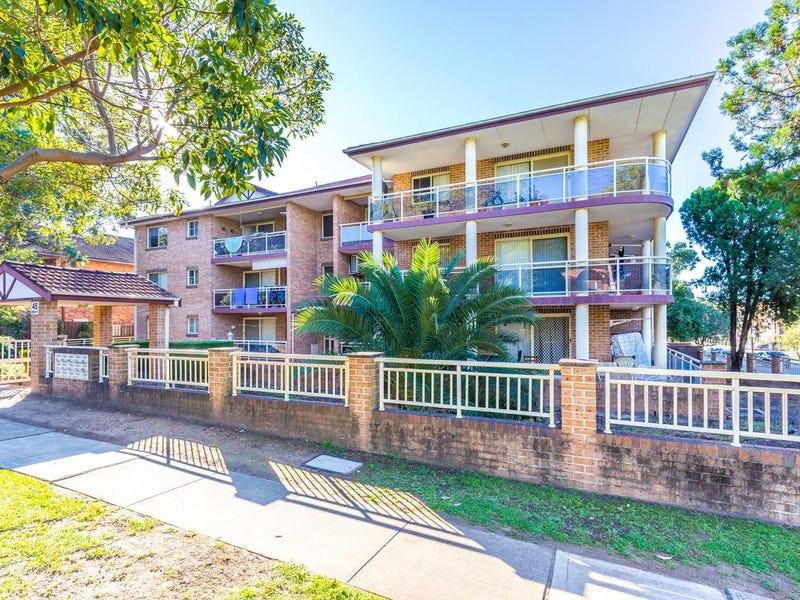 8/45 Reynolds Avenue, Bankstown, NSW 2200