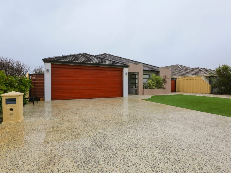 10 Harlequin Pass, Southern River