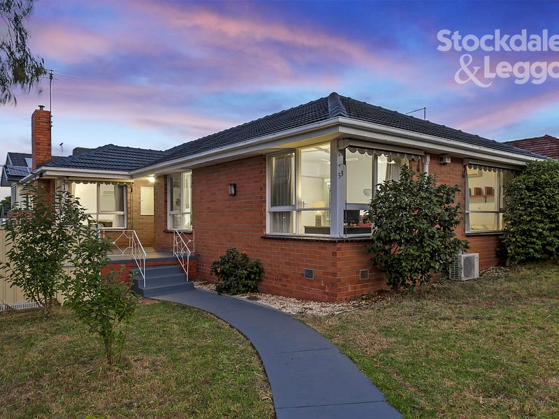 53 Morrie Crescent, Blackburn North, Vic 3130