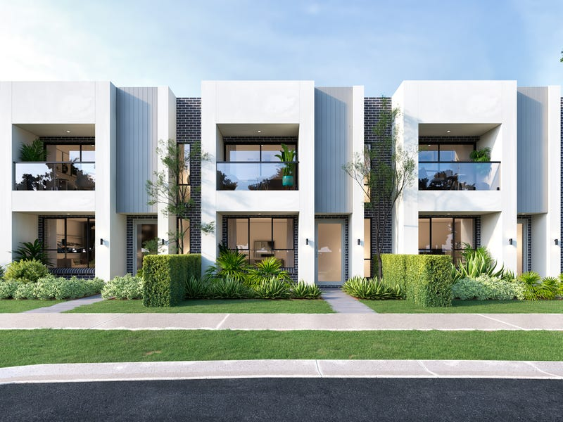 Lot 1004,1005 & 1006 Arkely Avenue, Claymore, NSW 2559