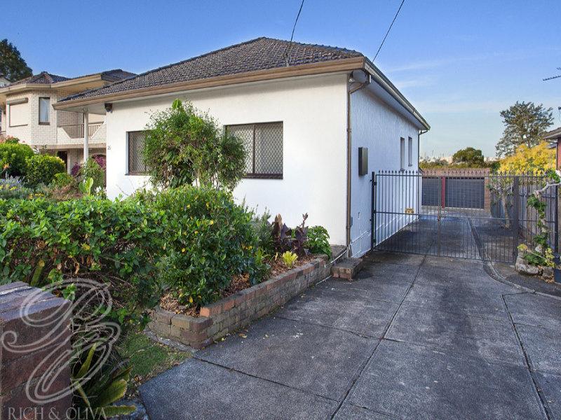 26 Claremont Road, Burwood Heights, NSW 2136