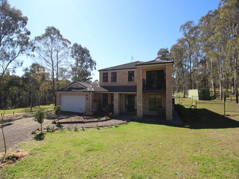 202 Hanwood Road, North Rothbury, NSW 2335