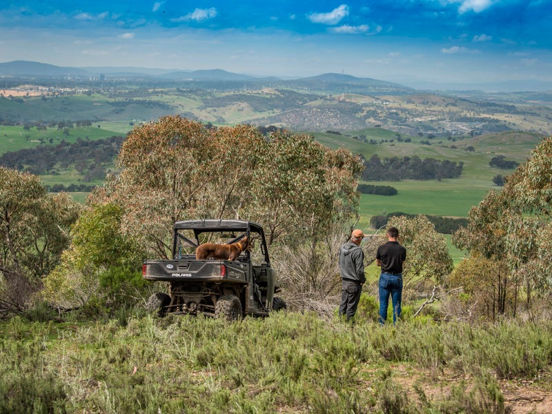 612 Mountain Creek Road, Uriarra, NSW 2611
