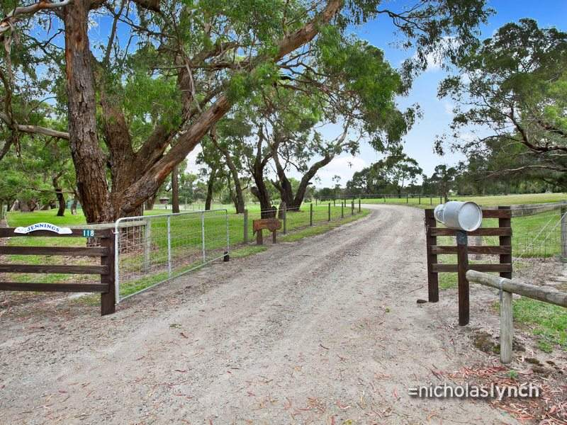 118 Browns Road, Boneo, Vic 3939
