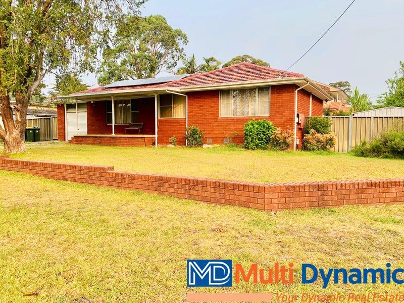 27 Matthews Square, Ingleburn, NSW 2565