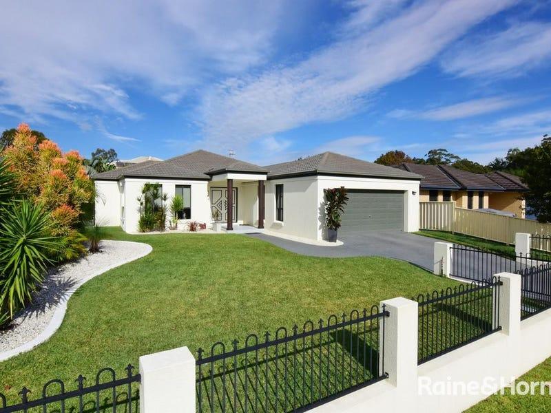 11 Gardenia Crescent, Bomaderry, NSW 2541