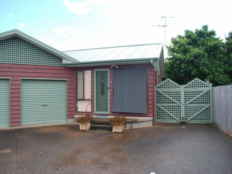 3/18 Narregol Street, Pambula, NSW 2549