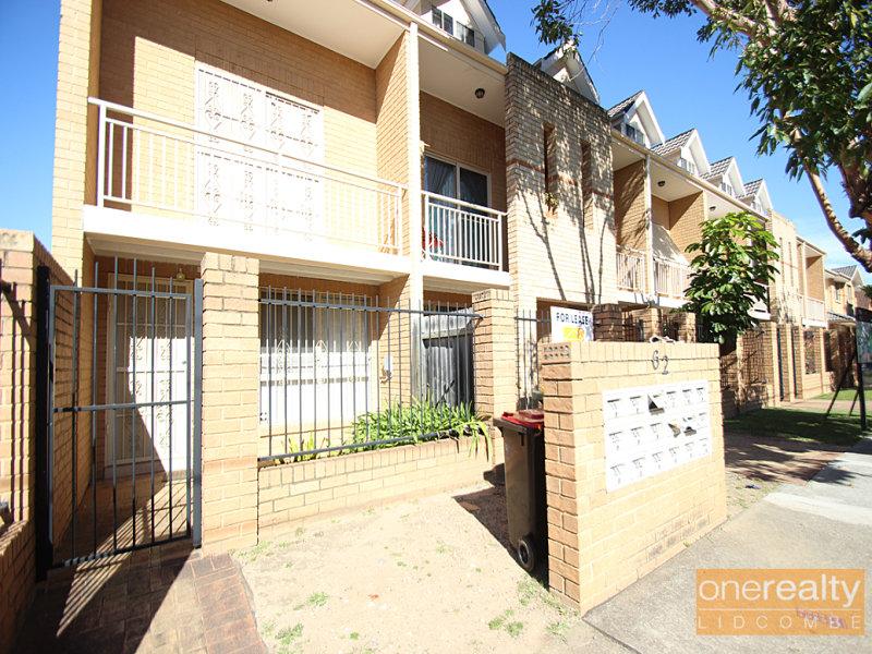21/58-64 Frances Street, Lidcombe, NSW 2141