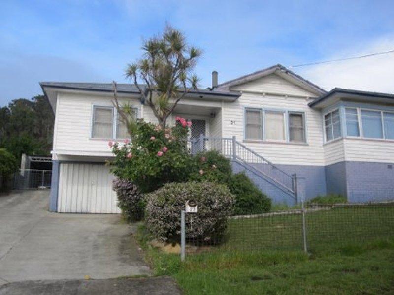 27 Trevor Terrace, New Norfolk, Tas 7140