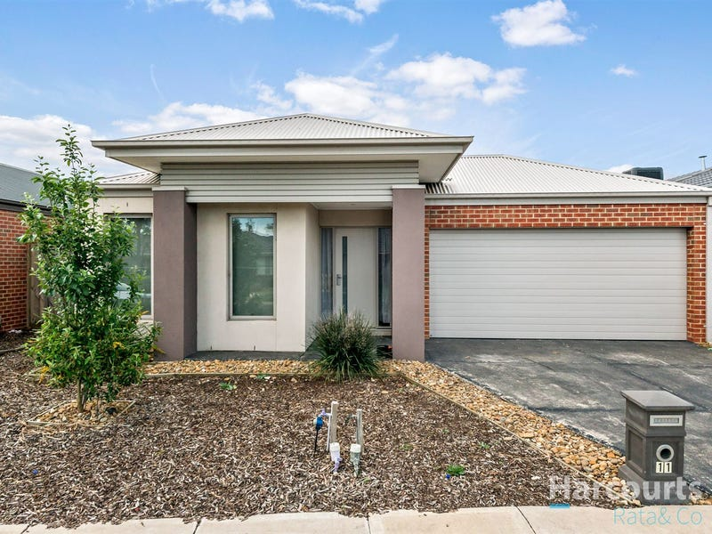 11 Leviticus Street, Epping, Vic 3076