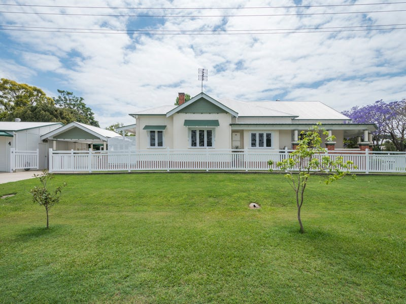 4 Bacon Street, Grafton, NSW 2460