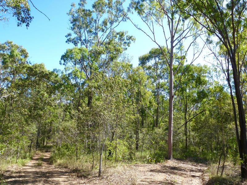 LOT 28 Cross Road, Euleilah, Qld 4674