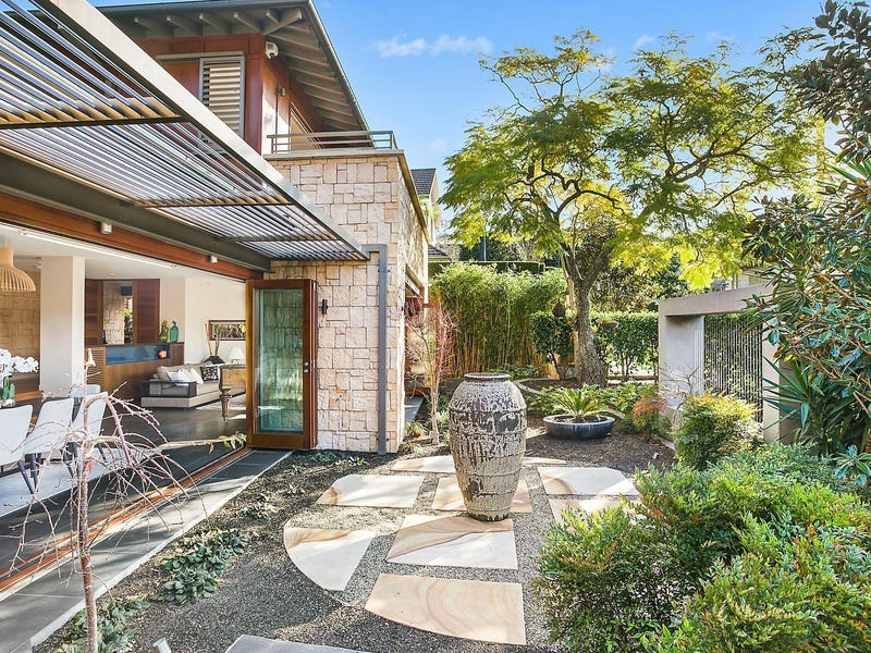 2A Rooke Lane, Hunters Hill, NSW 2110