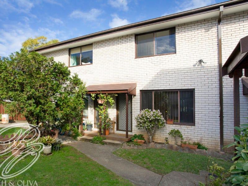 11/12 Wentworth Street, Croydon Park, NSW 2133