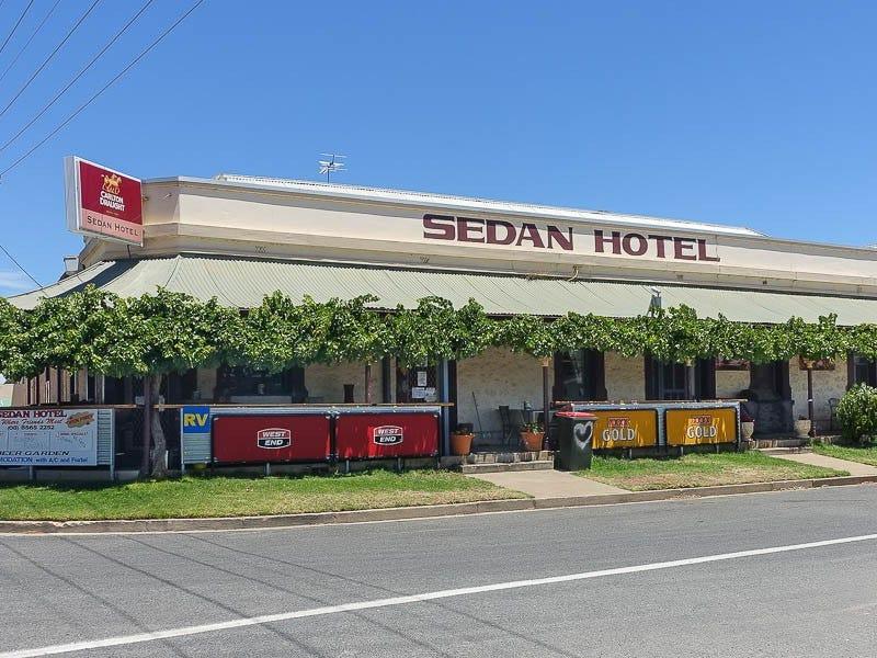 Lot1 Bank Rd, Sedan, SA 5353
