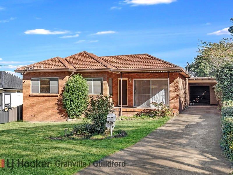 5 Palmer Street, Guildford, NSW 2161