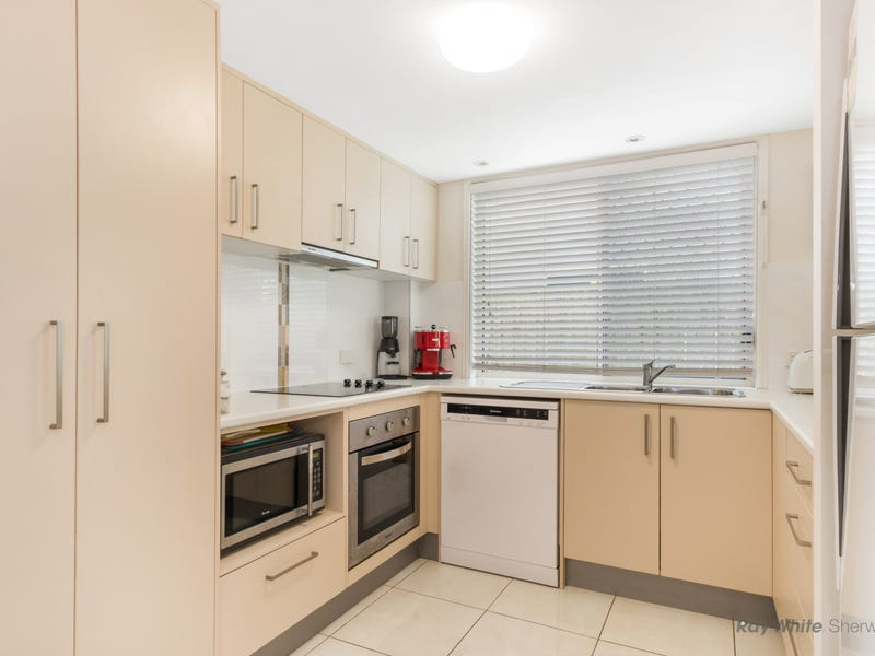 4/594 Sherwood Road, Sherwood, Qld 4075