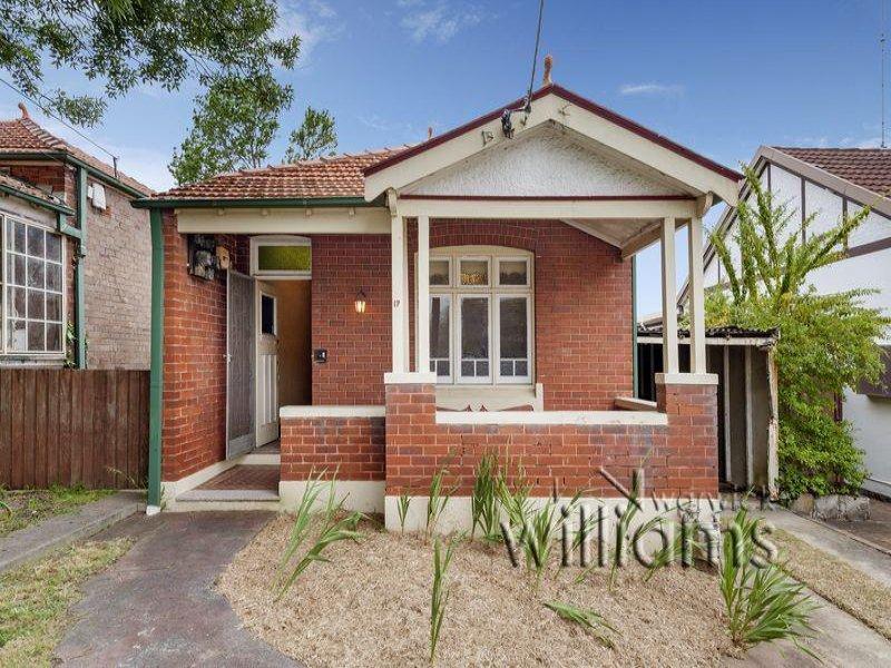 17 Reginald  Street, Wareemba, NSW 2046