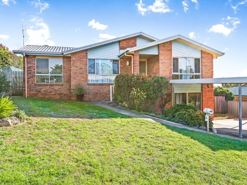 5 Brock Court, Darling Heights, Qld 4350
