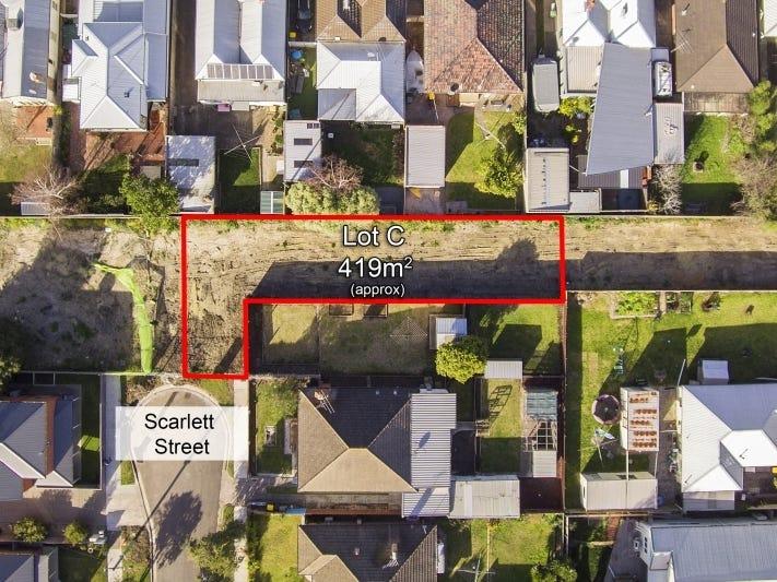 Lot C, 9 Scarlett Street, Geelong West