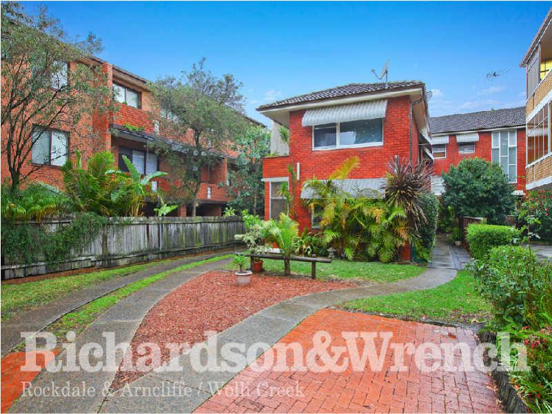 1/13a Gladstone Street, Bexley, NSW 2207
