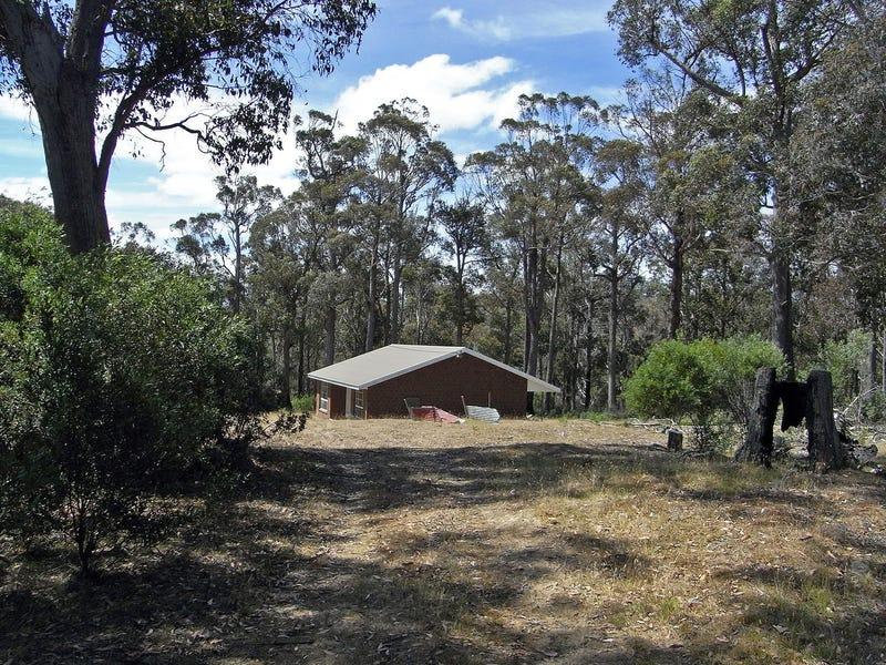 644 Collins Cap Road, Collinsvale, Tas 7012