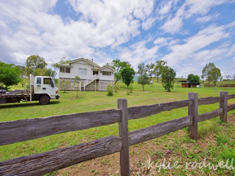 933 Carneys Creek Rd, Croftby, Qld 4310