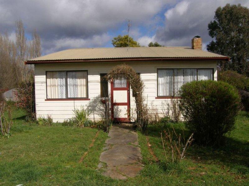 7 Maurice Street, Legerwood, Tas 7263