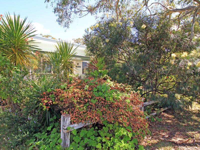 15 Cudmirrah Avenue, Cudmirrah, NSW 2540