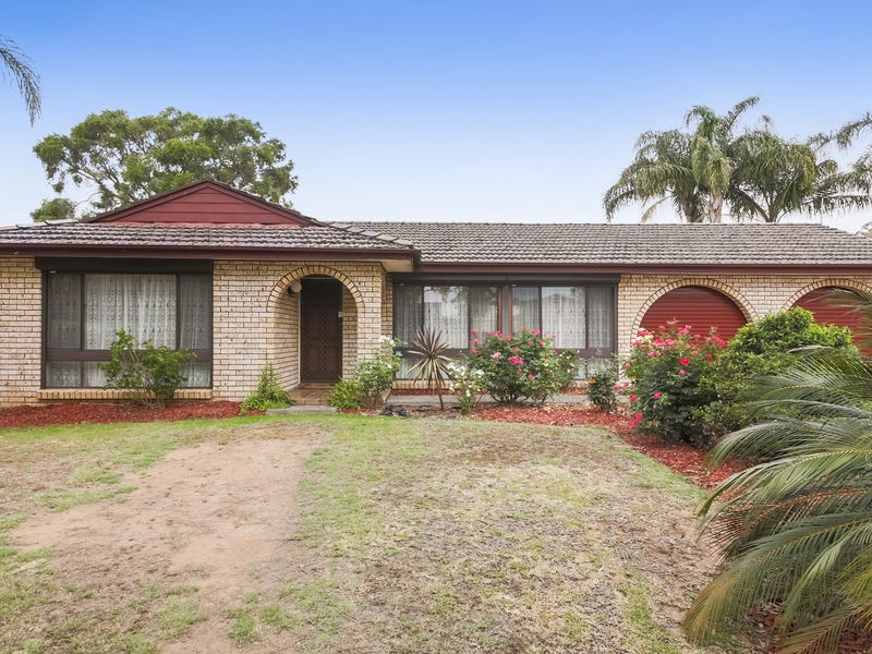 12 Clarence Road, St Clair, NSW 2759