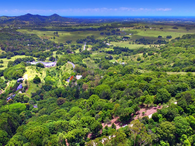 Lot 1, Lot 1 Wilsons Creek Road, Wilsons Creek, NSW 2482